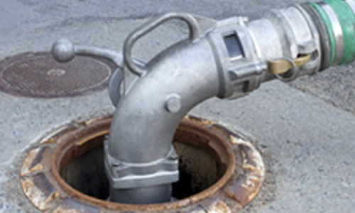 How often should my septic tank pumped in California